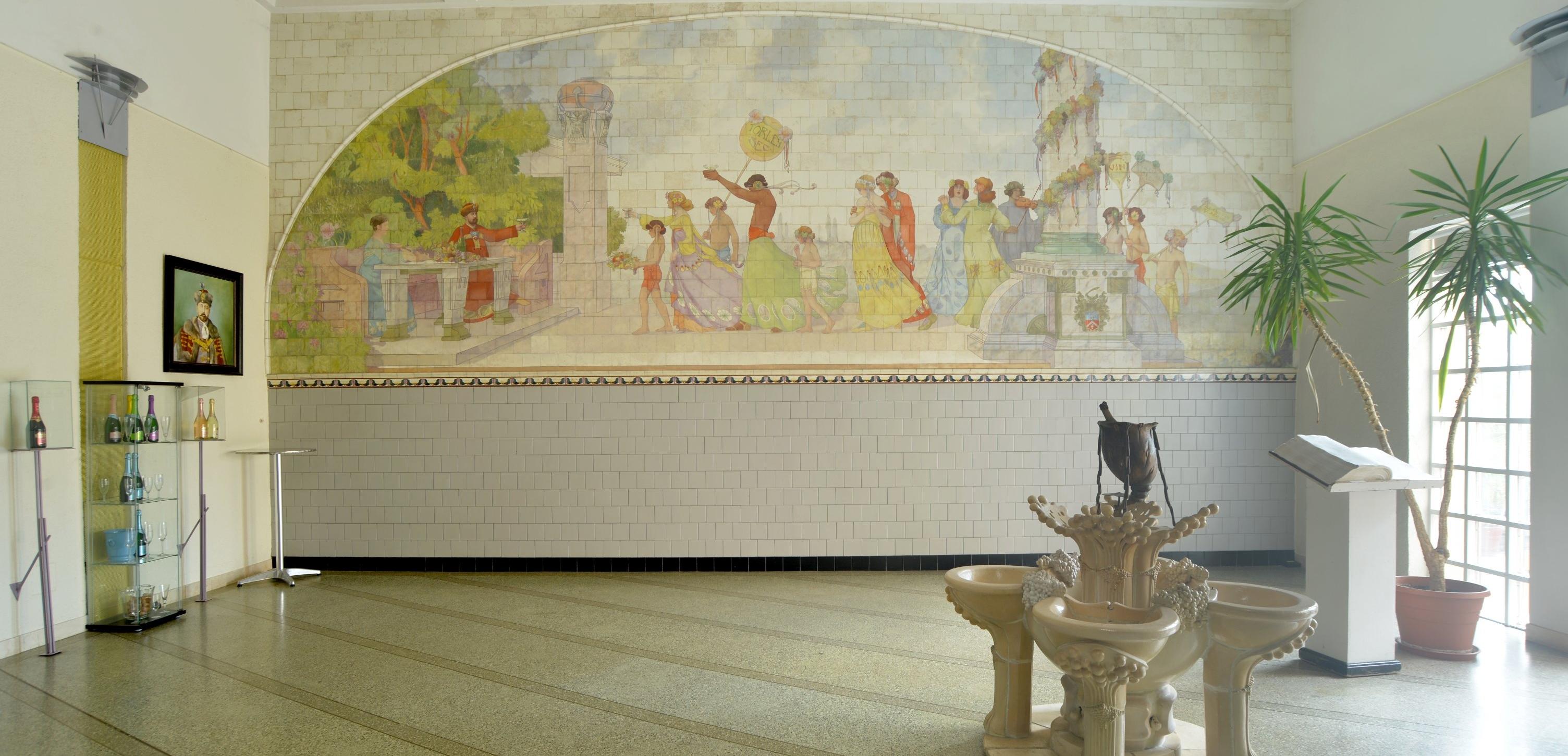 Törley Múzeum